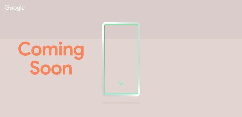 Google Pixel 3(tres) presentacion