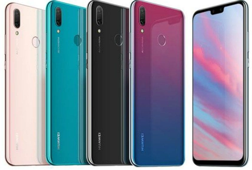 Huawei Enjoy 9(nueve) Plus