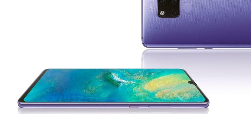 Huawei Mate 20X Oficial