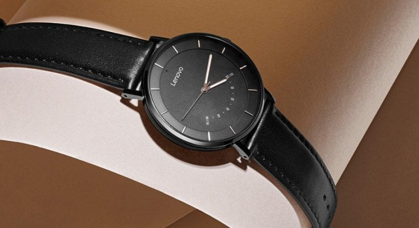 Lenovo Watch S