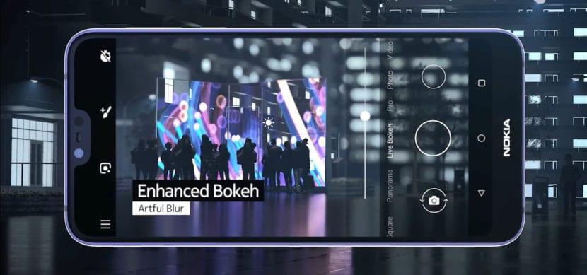 El Nokia 7.1 empieza a recibir la actualización de Android 10 estable