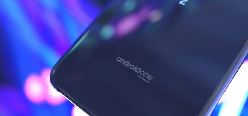 Android One en el Nokia 7.1