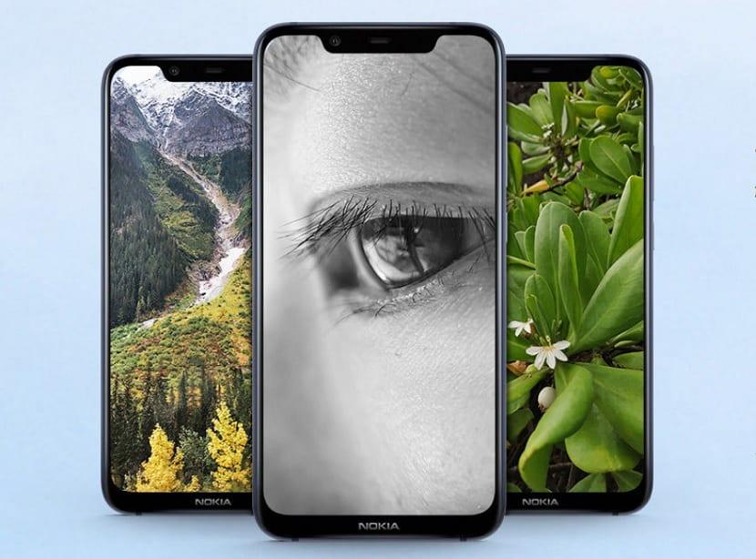 Nokia X7 Oficial