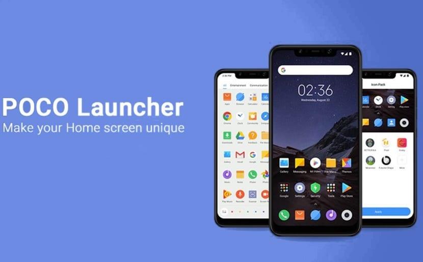 POCO Launcher Oficial