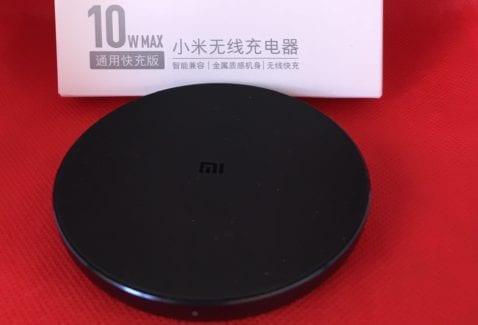 Xiaomi 10W MAX