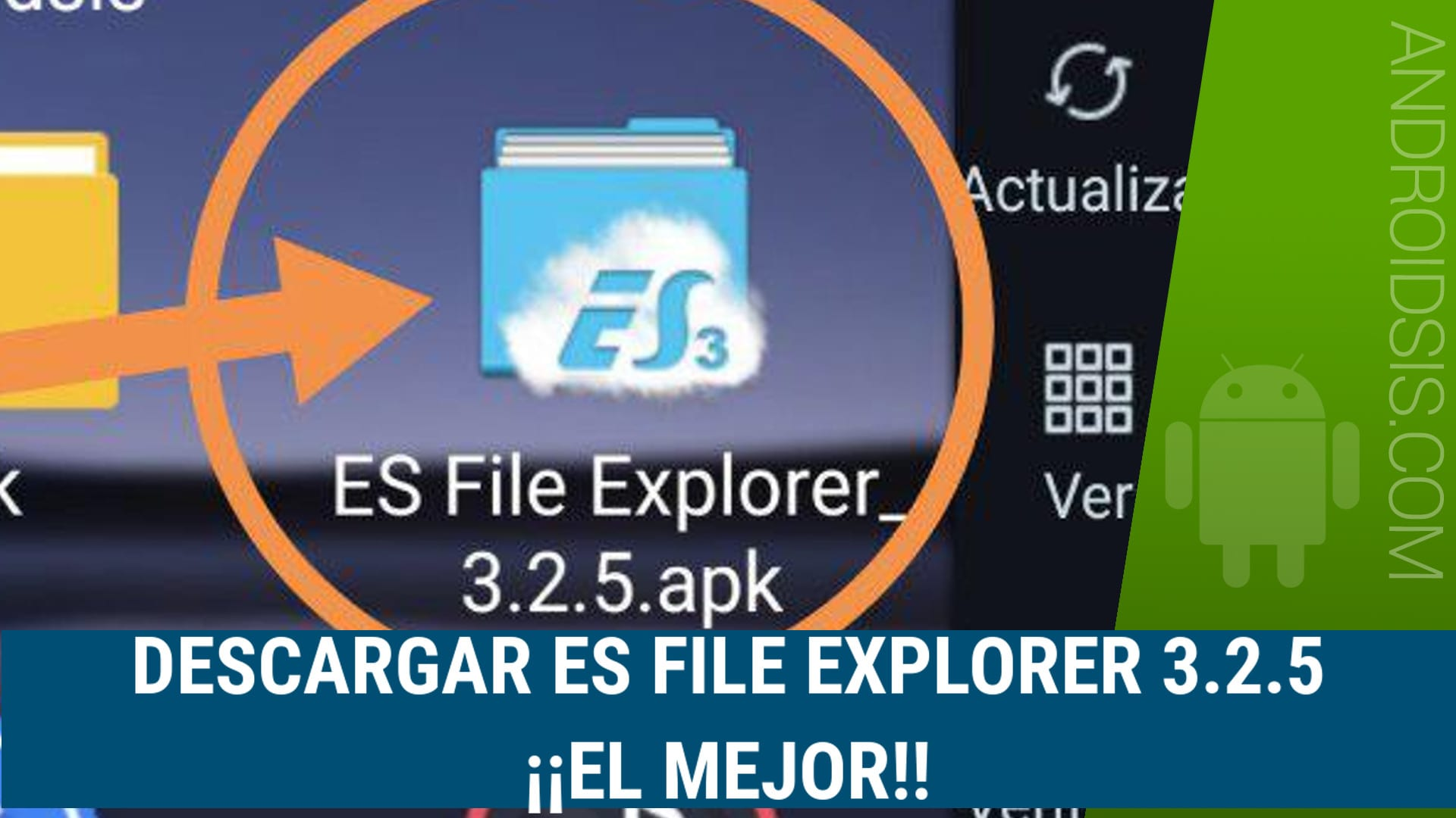 3d file explorer android apk
