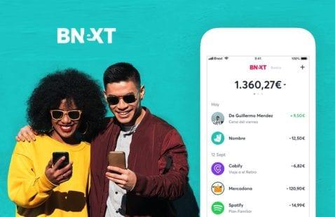 Bnext app