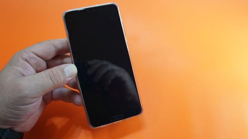 Cómo usar la cámara de tu Android con la pantalla apagada a modo de cámara oculta