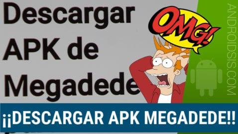 [APK] MegaDeDe, te enseñamos como conseguir la auténtica alternativa a PlusDeDe