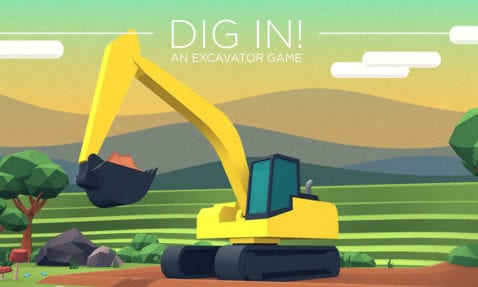 Excavando