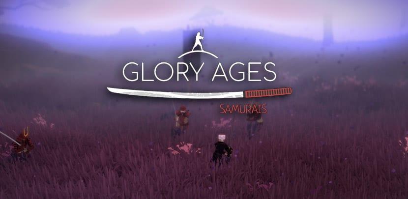 Glor Ages Samurais