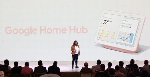 Hub Google