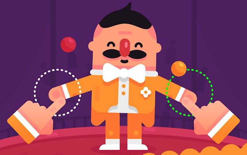 Mr Juggler
