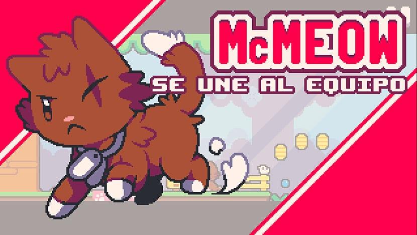 McMeow