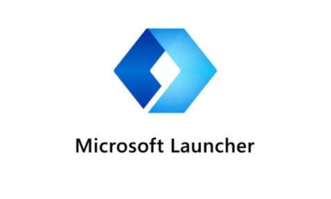 Microsoft Launcher 5