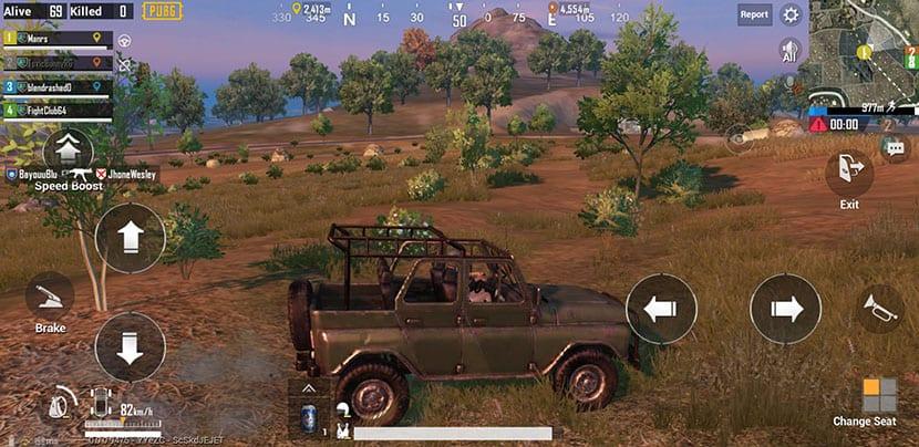 Música en vehículos