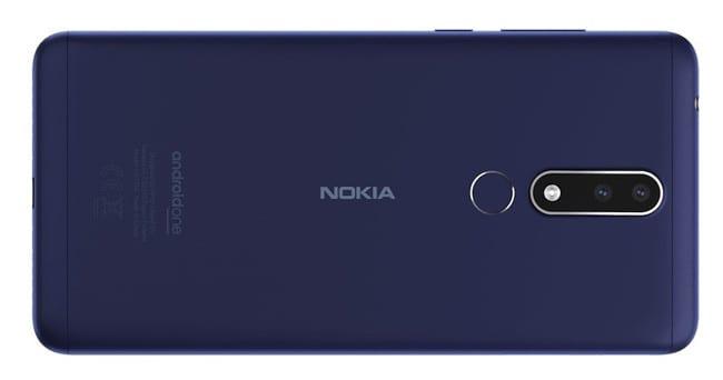 Precio del Nokia 3.1 Plus