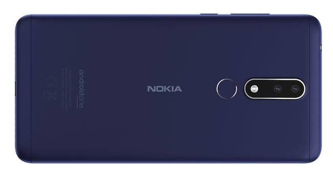 Precio del <stro />Nokia</strong>® 3.1 Plus&#8221; width=&#8221;650&#8243; height=&#8221;342&#8243; srcset=&#8221;<a target=