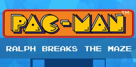 Pac Man: Ralph
