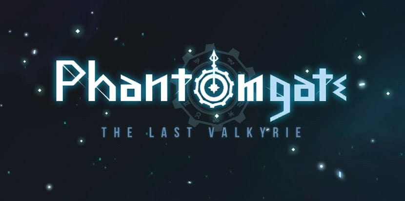 Phantomgate: The Last Valkyrie