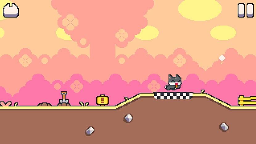 Super Cat Tales 2 es un plataformas