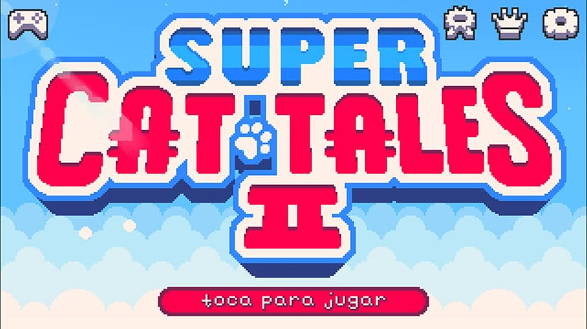 Super Cat Tales 2