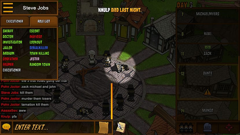 8 Games Like Town of Salem (2019) - Games Finder