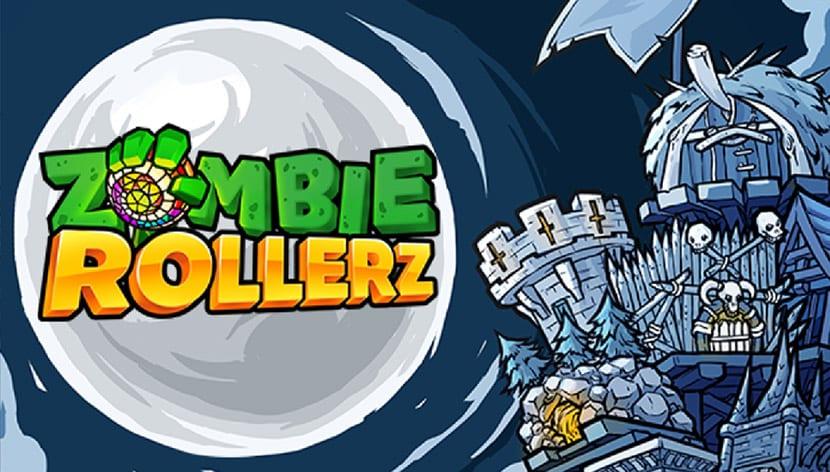 Zombie RollerZ con su portada