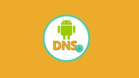 Android DNS