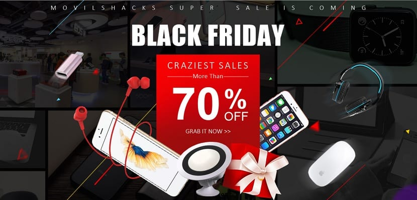 Movilshack Black Friday