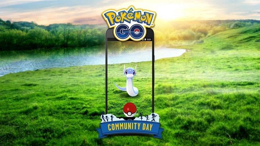 Día de la comunidad de Pokémon GO