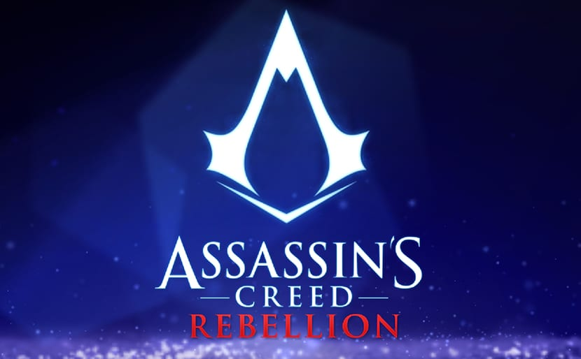 Assassins's Creed Rebellion