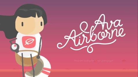 Ava Airbone