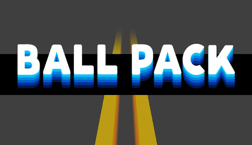 Ball Pack de Ketchapp Games