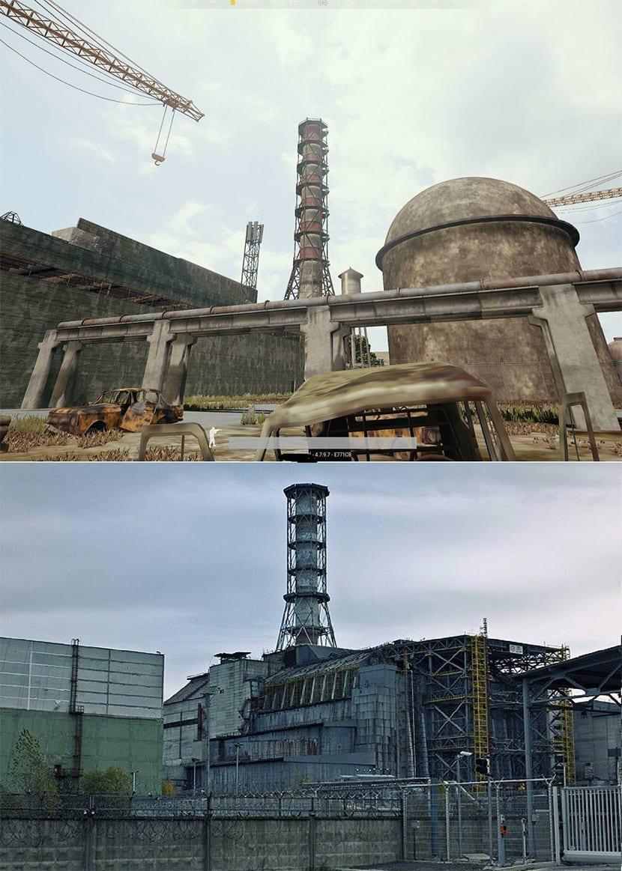 Google Noticias - Accidente de Chernóbil - Lo último