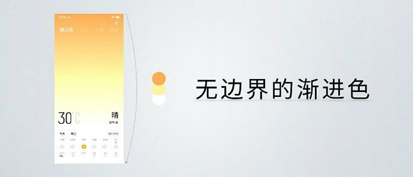 Oppo presenta ColorOS 6.0