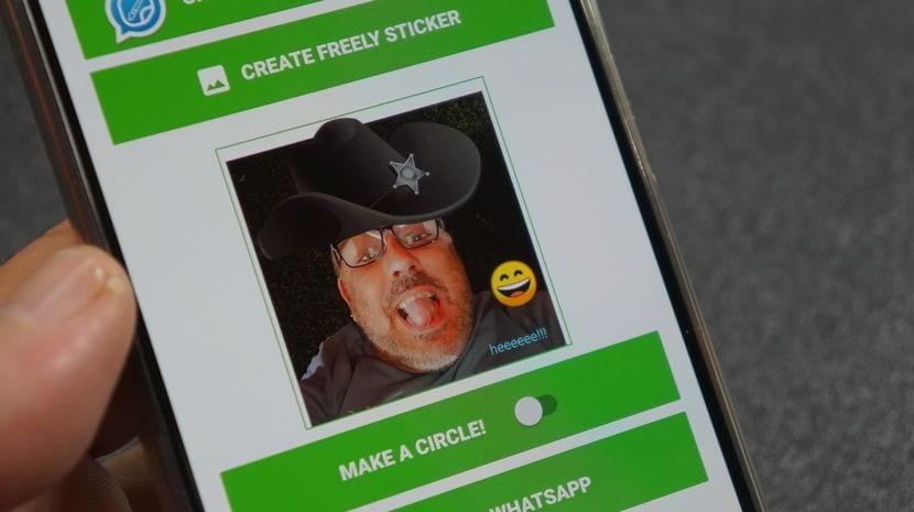 Cómo crear Stickers para WhatsApp fácilmente