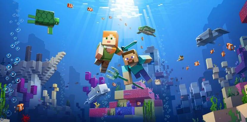 Minecraft llega a la versión 1.8 con pandas y gatos como principales novedades