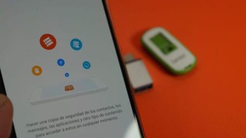 Especial Huawei: Cómo hacer copia de seguridad en un Pendrive paso a paso