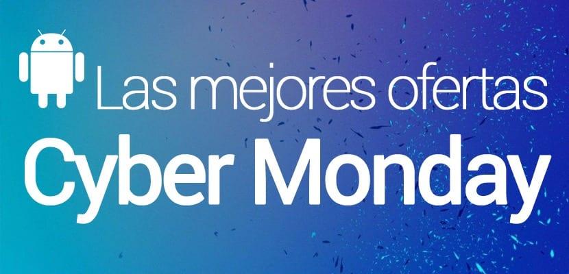 Las mejores ofertas del Cyber Monday en smartphones y accesorios