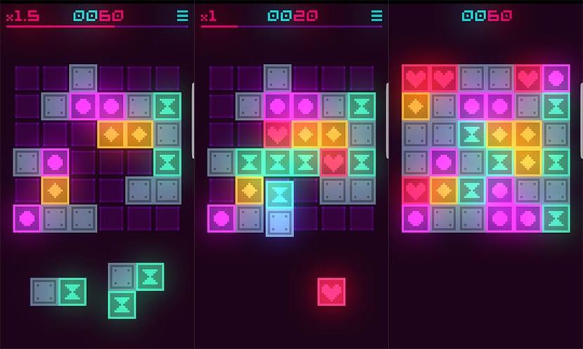 GlowGrid 2