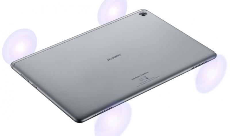 Características y precio de la Huawei MediaPad M5 Youth