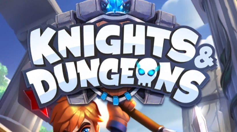 Knights & Dungeons