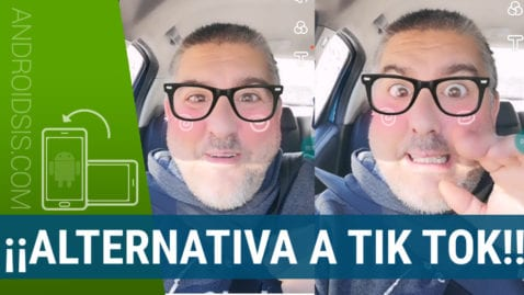Alternativa a Tik Tok