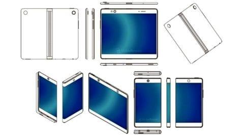 Confirmado: Oppo presentará un teléfono inteligente plegable en el MWC19
