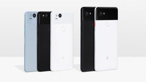 Cómo tener el modo Top Shot en el Pixel 2 de Google