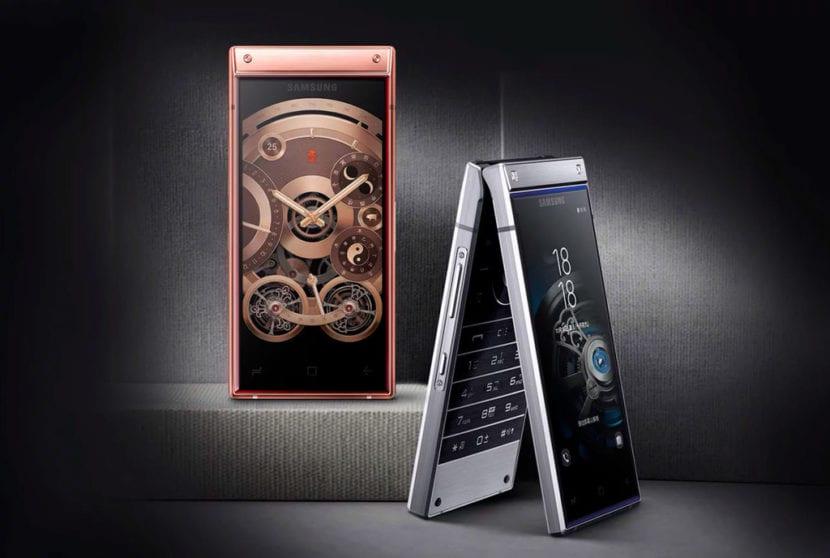 Samsung W2019 oficial