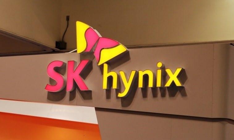 SK Hynix presenta el primer módulo DRAM DDR5 del mundo