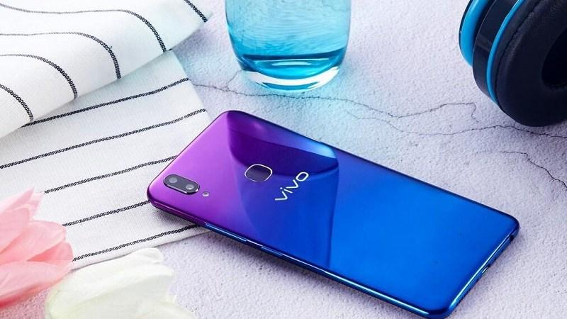 Características del Vivo Z1 Youth Edition