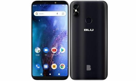 Blu Vivo Go